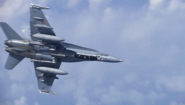 NATO戦闘機、バルト海上空でショイグ国防相搭乗機に接近を試みる - Sputnik 日本