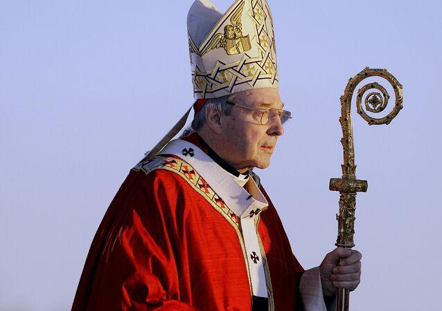 豪最高裁 少年への性的虐待、バチカン高位の枢機卿を無罪に