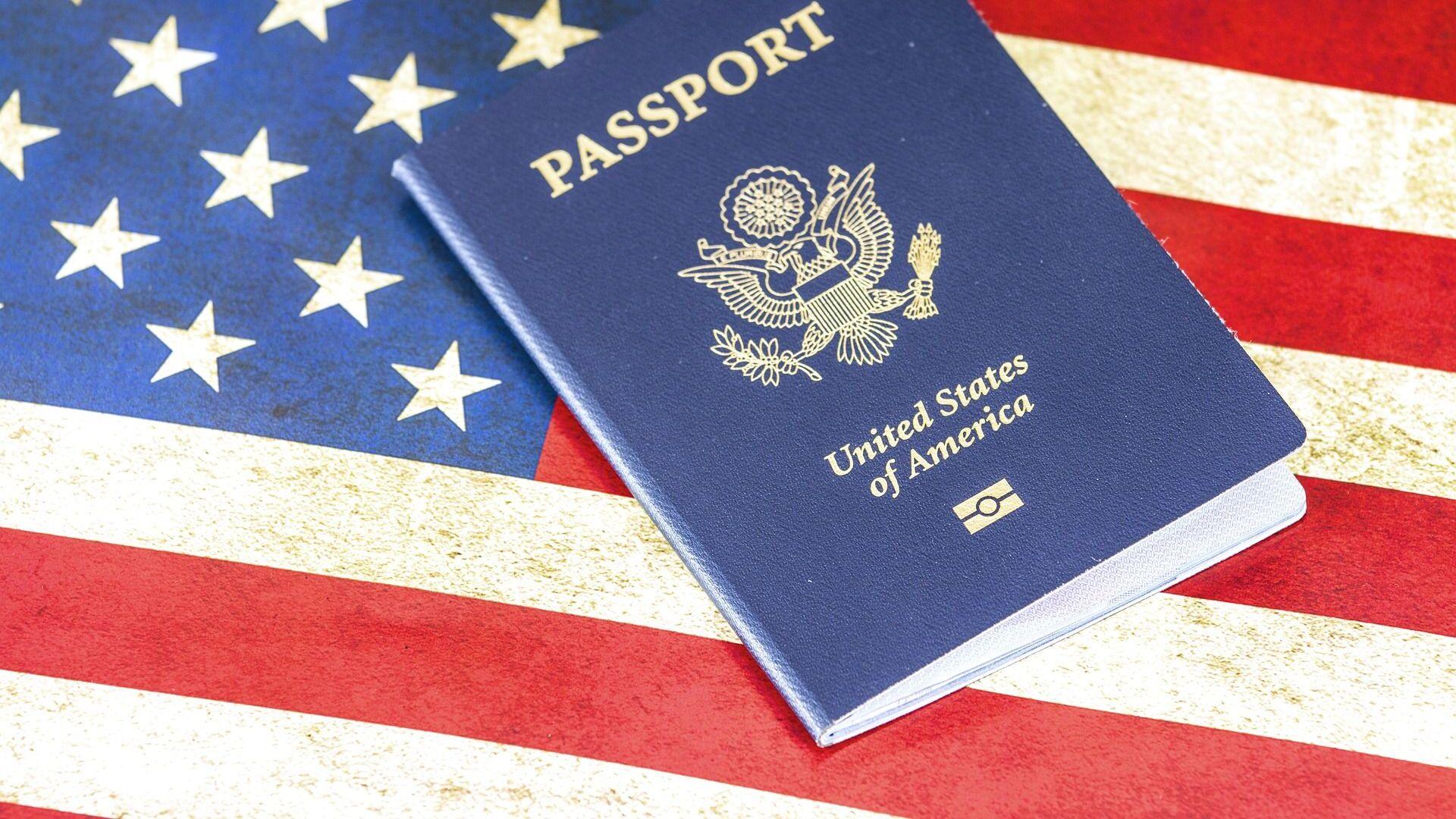 米国 パスポート申請時に自分で性別の選択ができる 国務省が発表 - Sputnik 日本, 1920, 01.07.2021