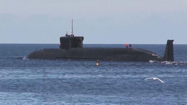 ロシア 弾道ミサイル「シネヴァ」「ブラヴァー」2基の発射演習を実施 - Sputnik 日本