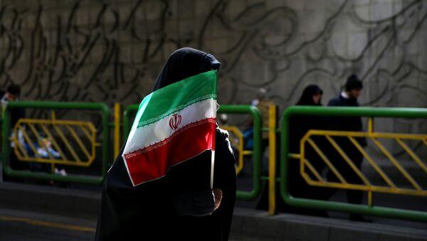 イランの側 - Sputnik 日本
