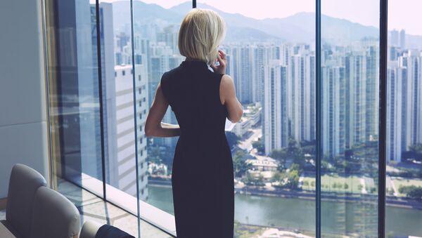 ロシア連邦国家統計局、ロシアの女性就業率を発表 - Sputnik 日本