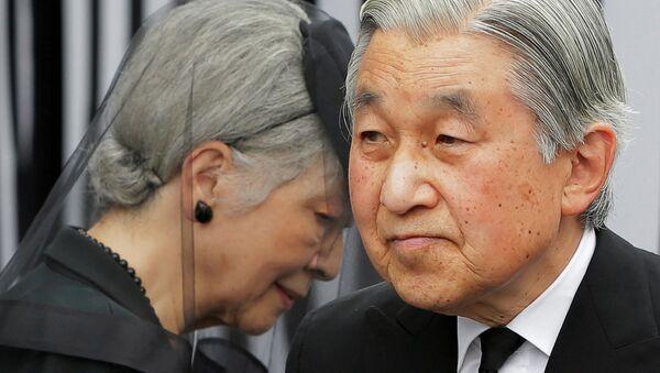 上皇后 美智子さま 明日ご退院へ - Sputnik 日本