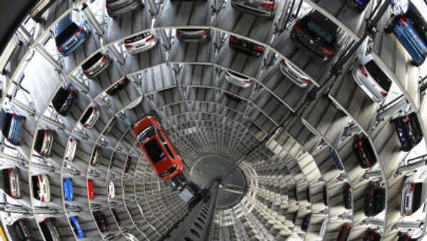 日本の自動車コンツェルン CO2排出でトップ3入り 大気を汚染するのはどのメーカー?  - Sputnik 日本