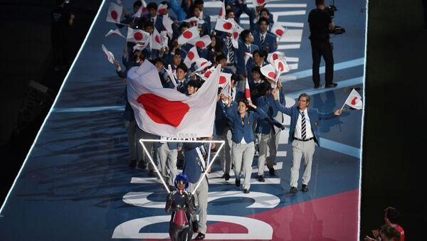 技能五輪国際大会の日本代表 - Sputnik 日本