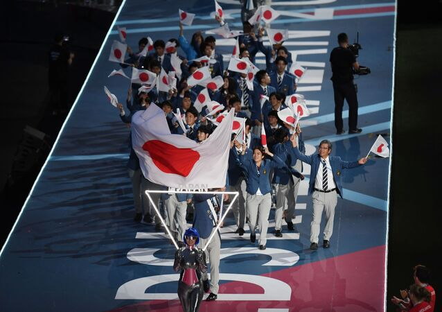 技能五輪国際大会の日本代表