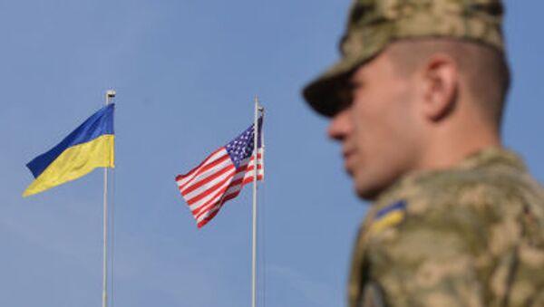 米国、ウクライナ支援プログラム縮小へ - Sputnik 日本