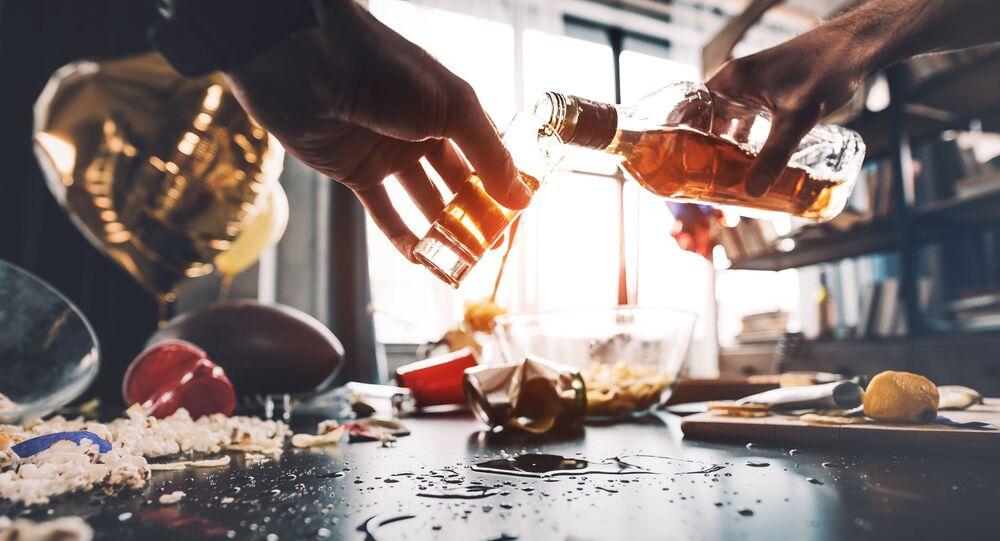 「ランセット腫瘍学」 2020年はアルコールによる発ガンが74万例