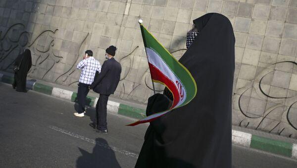FIFA テヘランに代表団派遣へ イラン人女性のスタジアム観戦を確認するため - Sputnik 日本