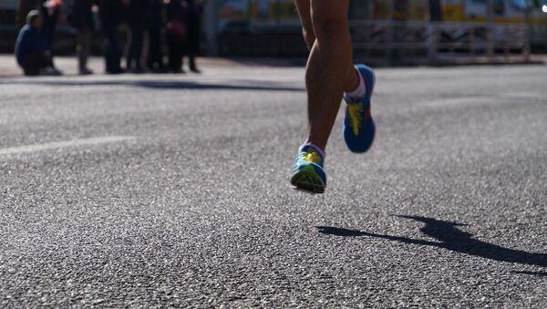マラソン - Sputnik 日本