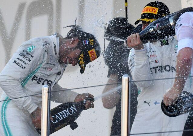 F1豪GP