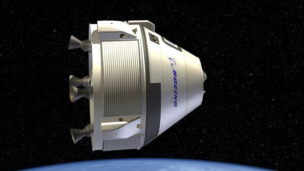 宇宙船「スターライナー」、不具合を直すため施設へ=ボーイング - Sputnik 日本
