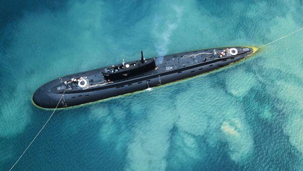 潜水艦「コルピノ」 - Sputnik 日本