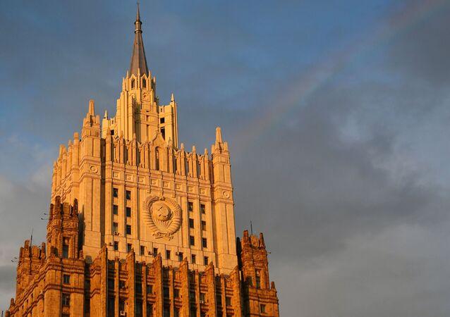 ロシア外務省 ロシアは日本などの投資家の南クリル諸島での活動参加を歓迎
