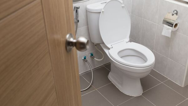 浴室 - Sputnik 日本