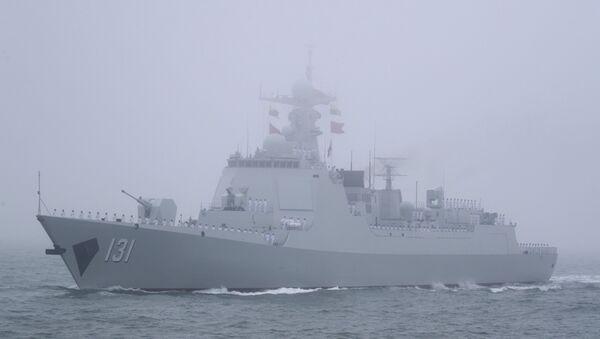 海上民兵 - Sputnik 日本