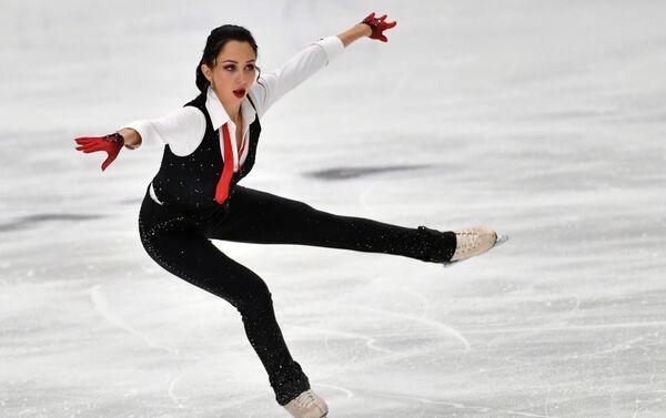 エリザベータ・トゥクタミシェワ選手 - Sputnik 日本