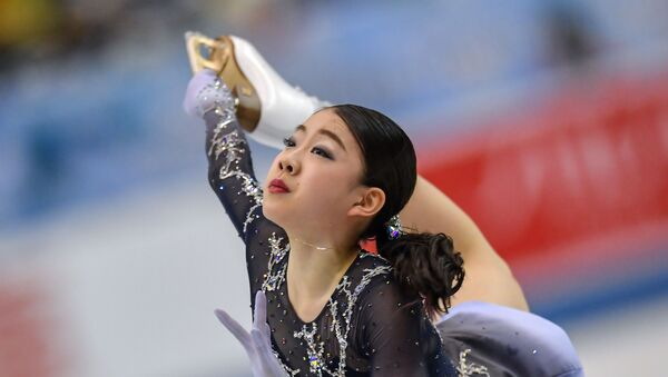 「完璧な演技をしてもトルソワ選手に勝てるか分からない状況だった」 紀平梨花選手談 - Sputnik 日本