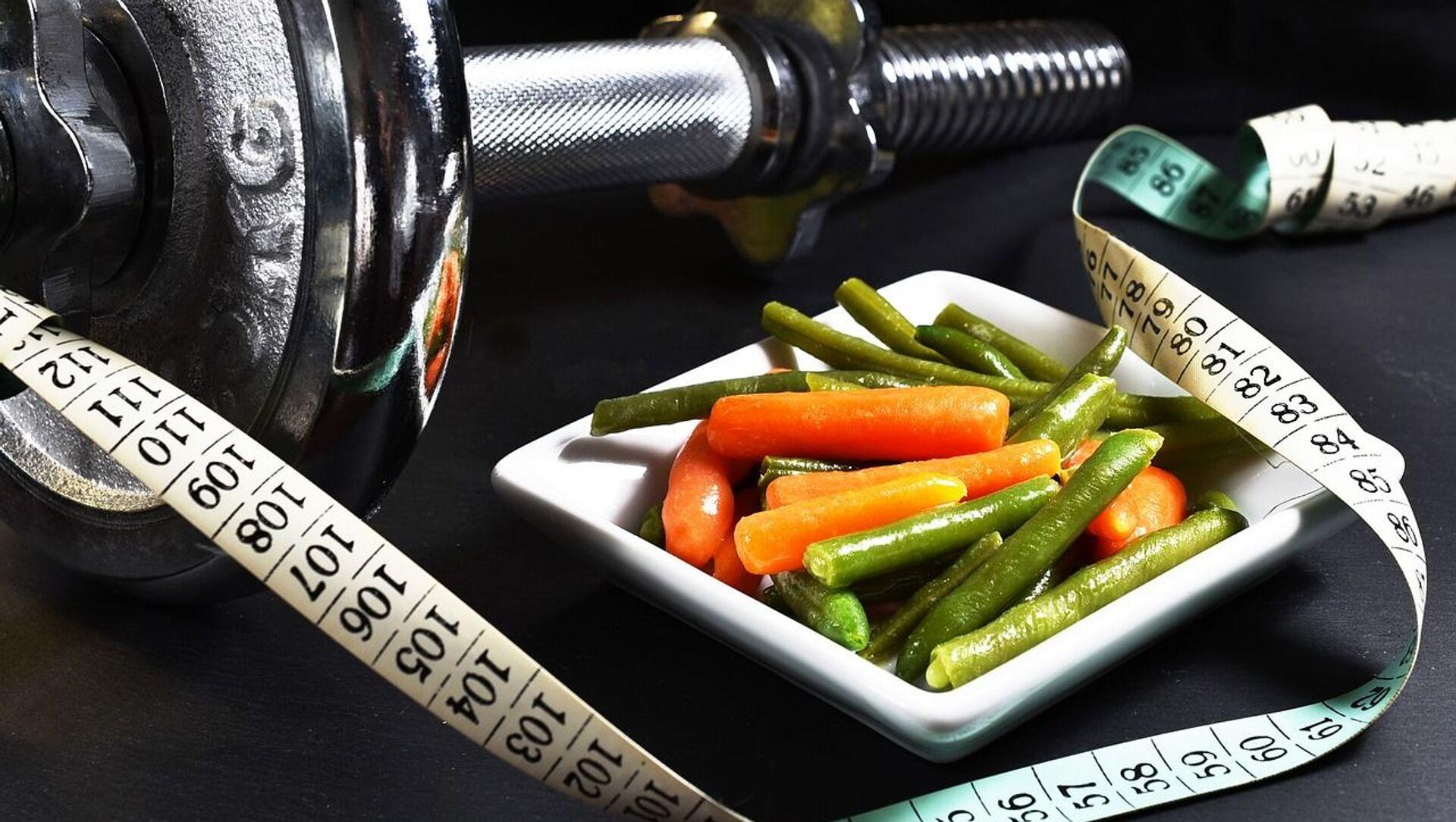 研究者が発表 肥満と糖尿に効果的なダイエット法 - Sputnik 日本, 1920, 31.05.2021
