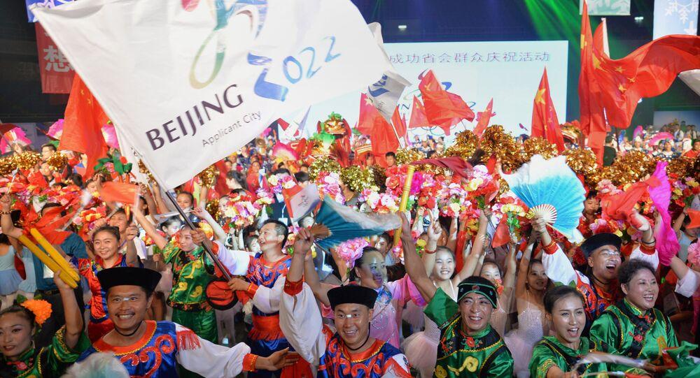 中国、冬季五輪を成功させられるか?