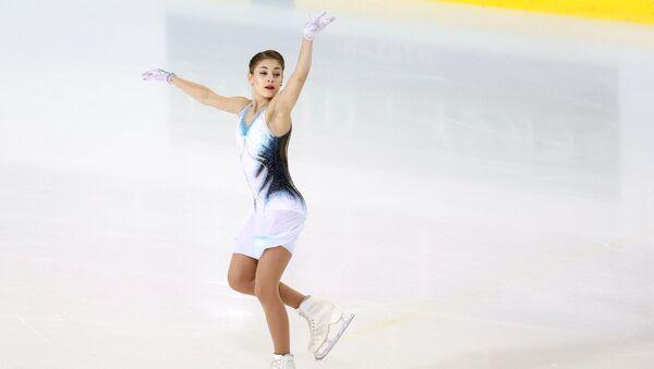 アリョーナ・コストルナヤ選手 2019 - Sputnik 日本