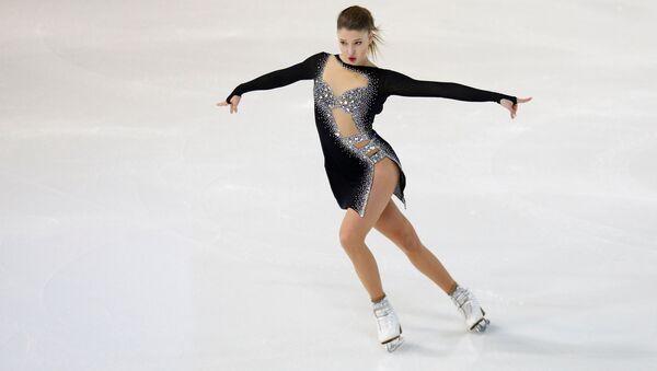 マリア・ソツコワ選手 - Sputnik 日本
