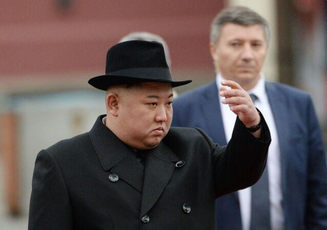 米国が北朝鮮を再びテロ支援国家リストに指定 北朝鮮外務省が怒りを表明