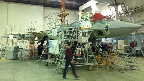 Su-57戦闘機【アーカイブ】 - Sputnik 日本
