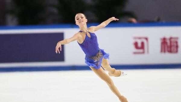 アンナ・シェルバコワ - Sputnik 日本