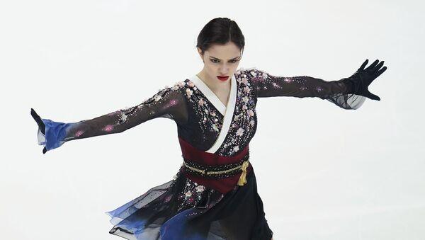 メドベージェワ  - Sputnik 日本