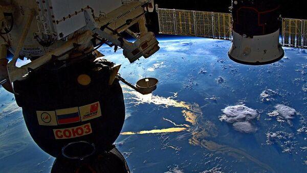 国際宇宙ステーション - Sputnik 日本