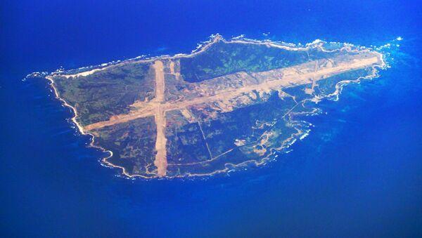 馬毛島 - Sputnik 日本