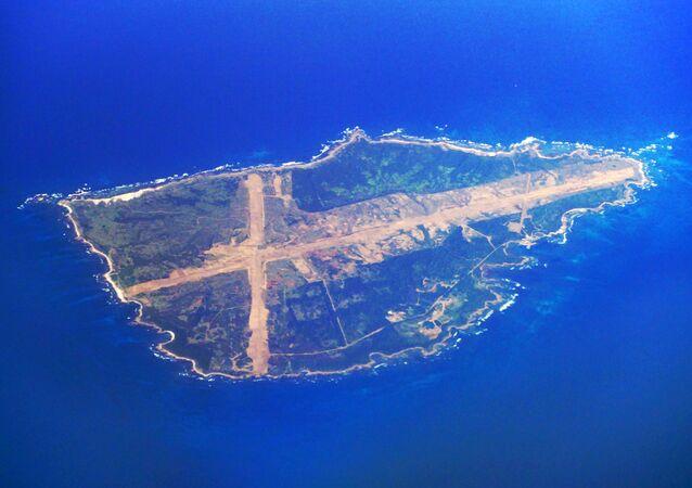 馬毛(まげ)島