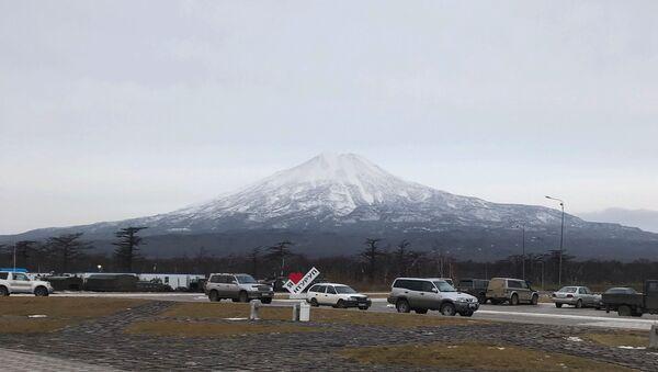 イトゥルップ島 - Sputnik 日本
