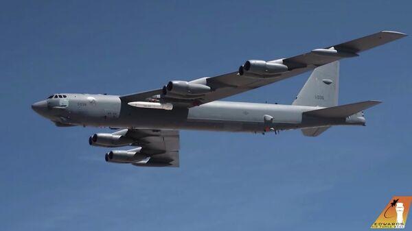 B-52 Stratofortress - Sputnik 日本