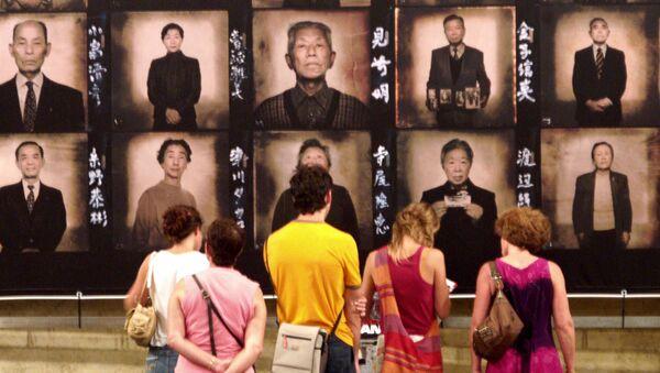 「黒い雨」訴訟 原告全員を被爆者と認める 広島地裁 - Sputnik 日本