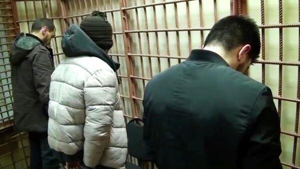 モスクワで、テロを計画していたグループ逮捕 - Sputnik 日本