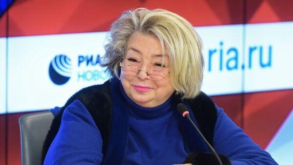 ソ連功労コーチのタチアナ・タラソワ - Sputnik 日本