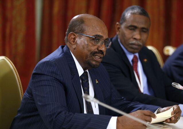 スーダン前大統領