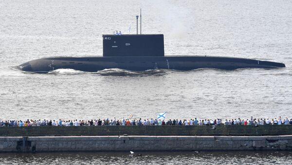 潜水艦 - Sputnik 日本