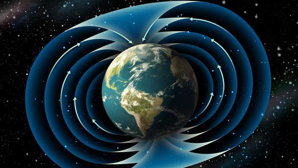 磁極 - Sputnik 日本