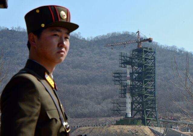 北朝鮮のミサイル施設で動き続く 「38ノース」分析