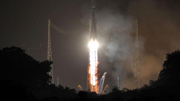 小型人工衛星で大型ミサイルに対抗 将来性の高い日米のプロジェクト - Sputnik 日本
