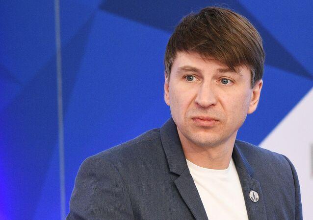 ヤグディン、ソルトレイクシティ五輪前のタラソワ・コーチとの確執について語る