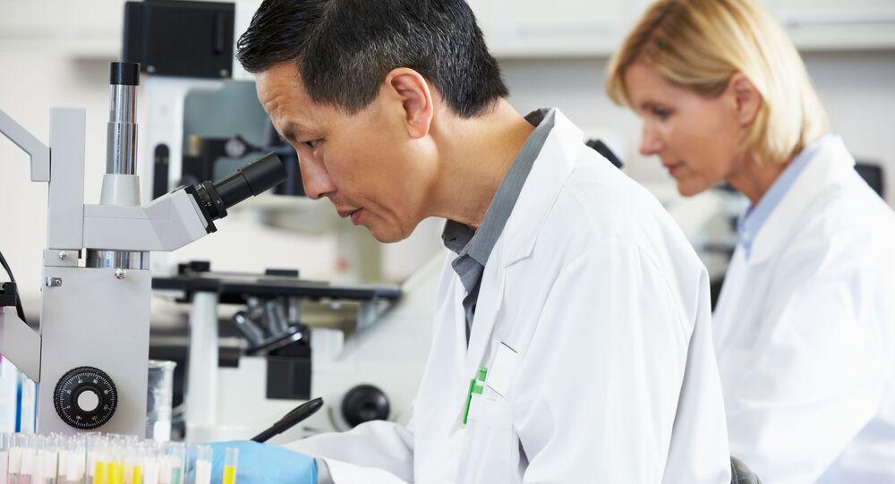 オーストラリアで発見 アレルギーに効果的な物質