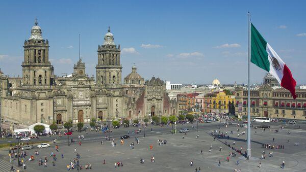 メキシコシティ 使い捨てプラスチック製品を禁止 - Sputnik 日本