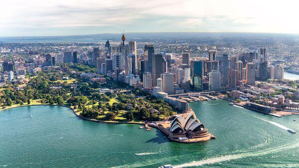 オーストラリア - Sputnik 日本
