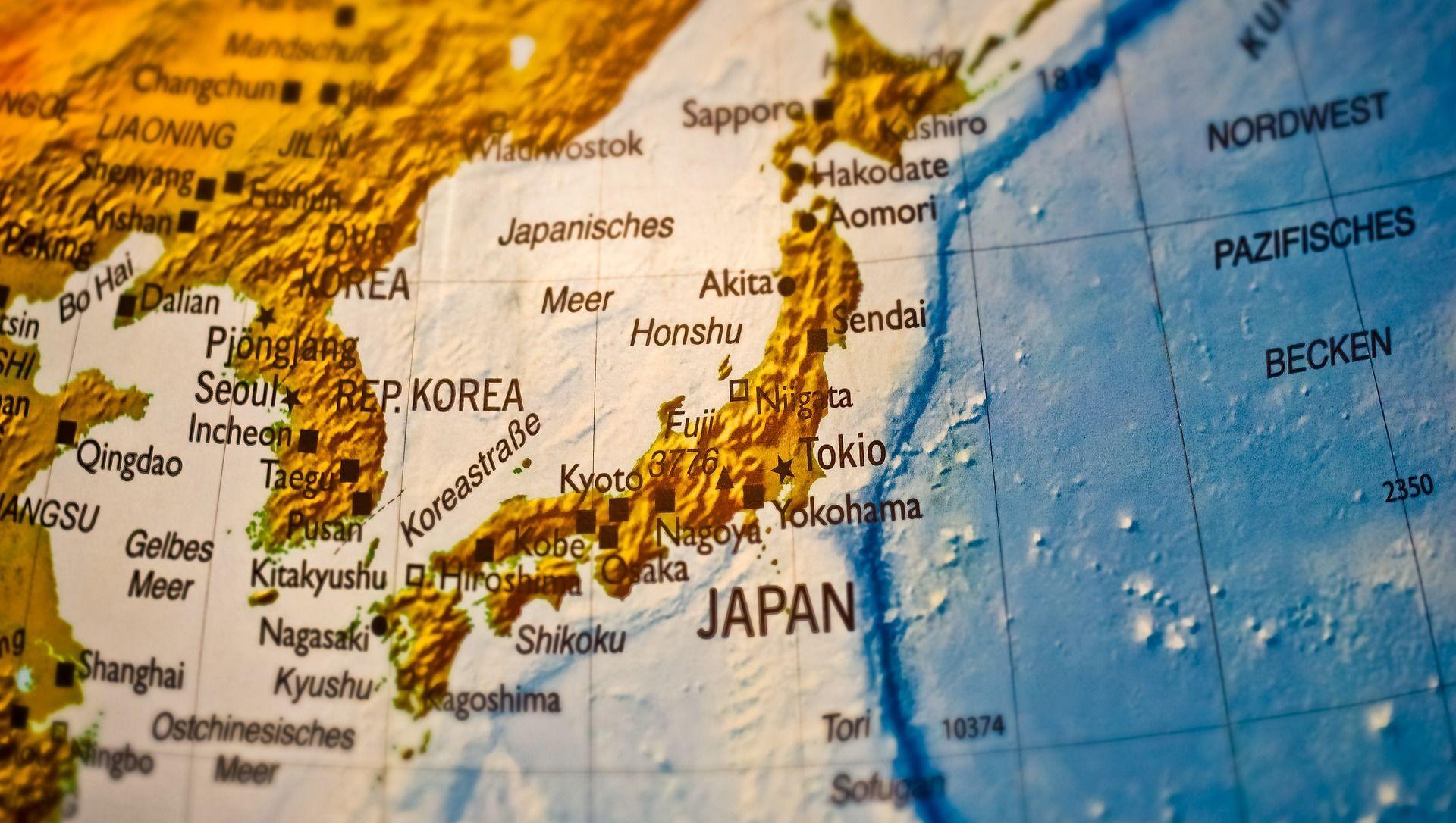 北朝鮮発射の飛翔体、弾道ミサイルか EEZには飛来せず=日本防衛省 - Sputnik 日本, 1920, 28.09.2021