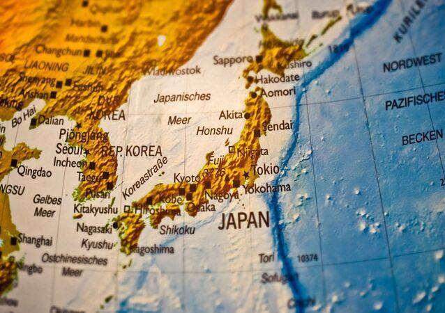 北朝鮮発射の飛翔体、弾道ミサイルか EEZには飛来せず=日本防衛省