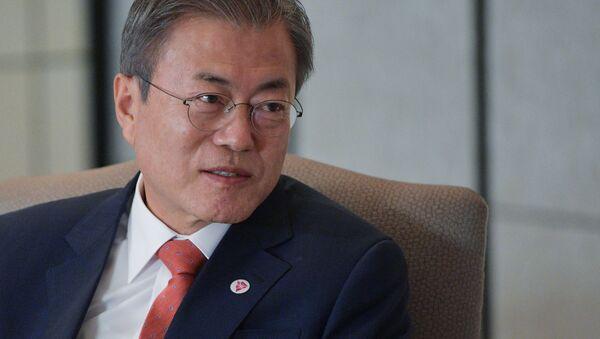 日韓首脳が電話会談 岸田首相の就任後初めて - Sputnik 日本